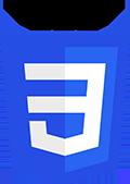 CSS-SASS logo